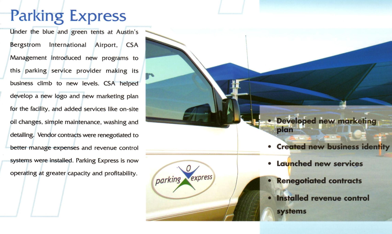 Parking_Express